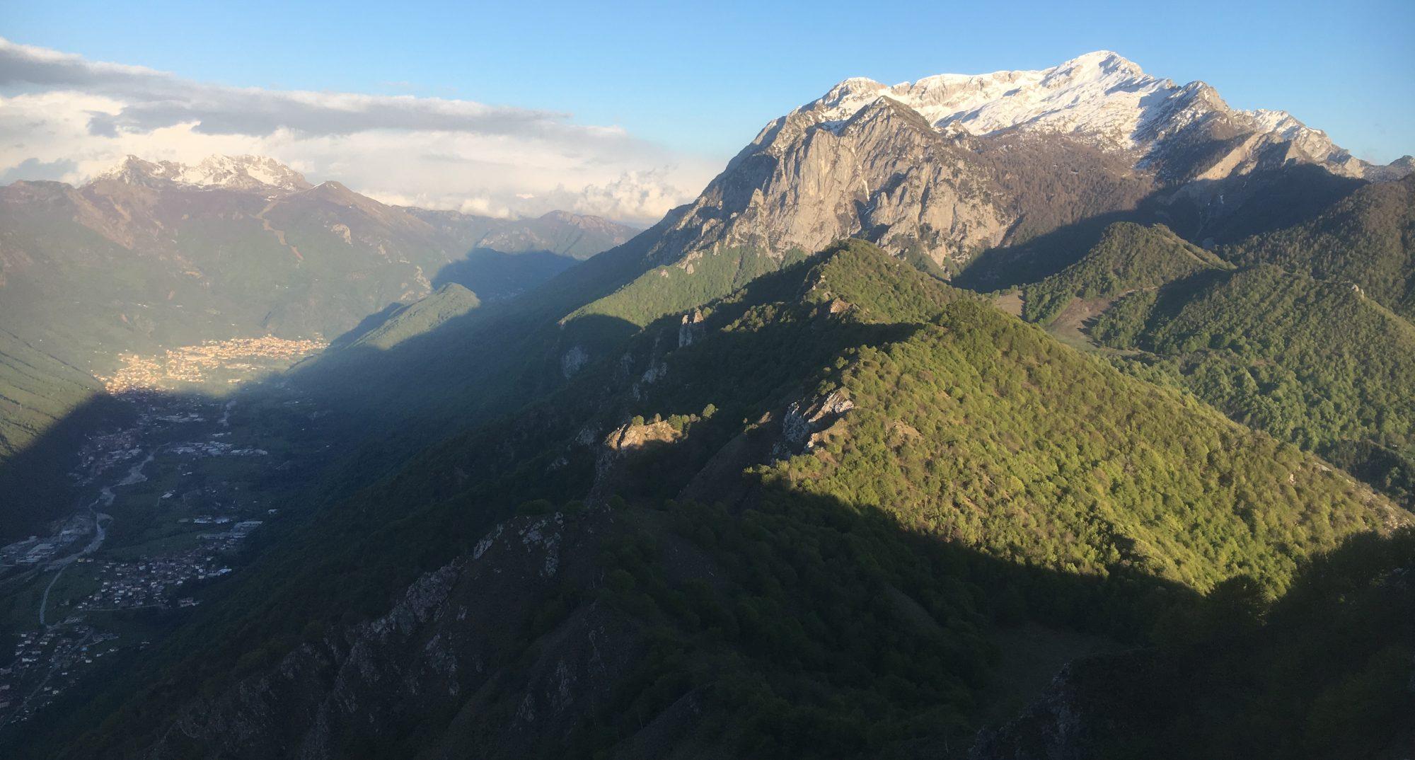 Mountain Dream Guide